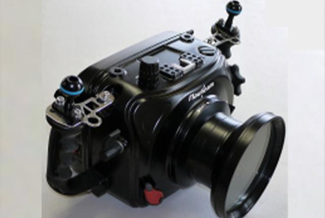 Blackmagic Production Camera zK