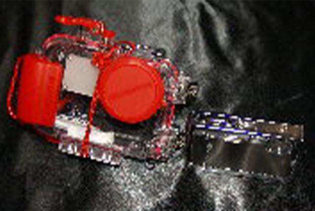カメラ OLYMPUS TG820