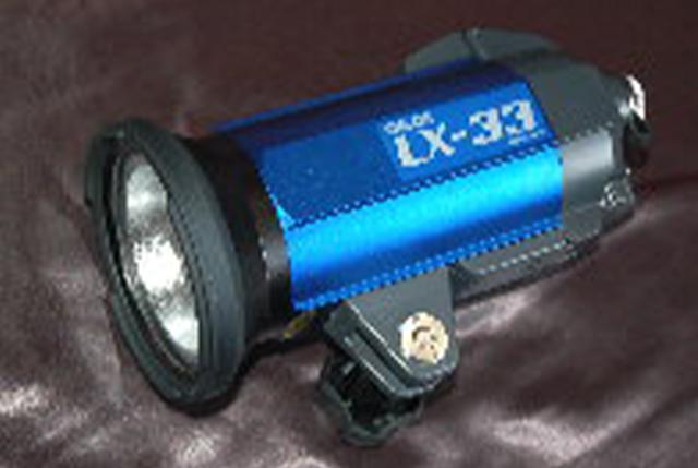 SEA&SEA LX-33