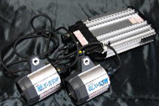 SEA&SEA BLX-55W ダブルライトセット