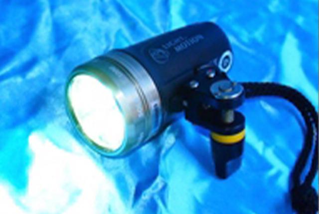 LIGHT&MOTION SOLA1200