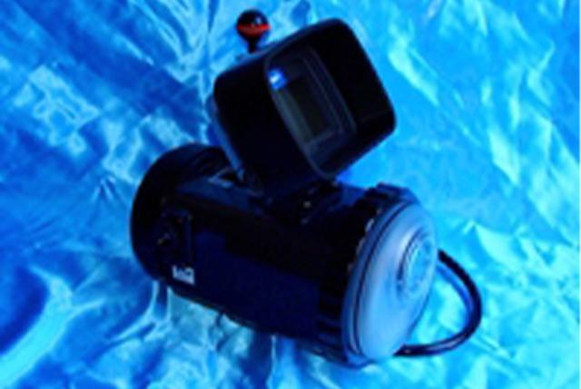 Panasonic TM-750